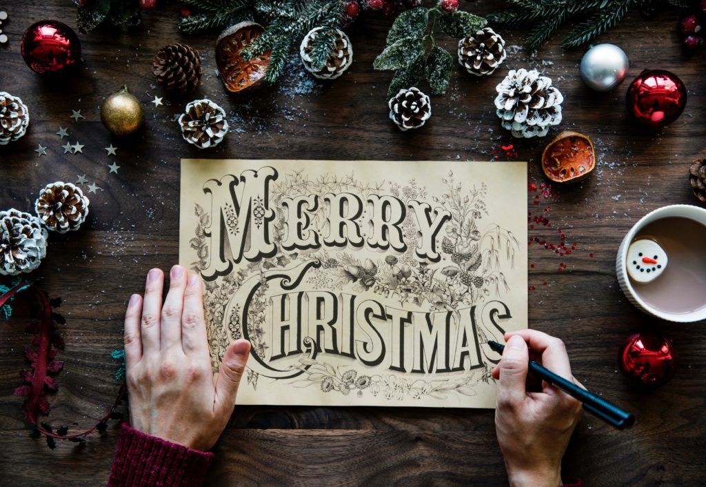Cadeaux de Noël durables